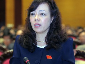 Bộ trưởng Nguyễn Thị Kim Tiến:  Quá tải 'ảo' tại những bệnh viện lớn
