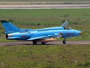 Tiêm kích Su-22, 'chiến binh' đầu tiên tuần tiễn Trường Sa