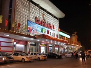 Vì sao chưa thể di dời Ga Hà Nội?