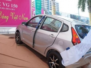 Vì sao doanh nghiệp bỏ sản xuất ô tô tại Việt Nam?
