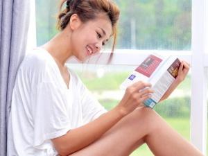 Tránh nóng mùa hè cùng sao Việt với các kiểu tóc búi