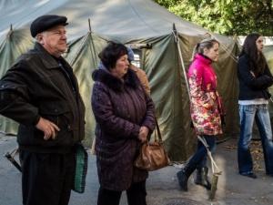 Tình hình Ukraine mới nhất: Hơn 800.000 dân tị nạn trong chiến sự miền Đông Ukraine