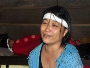 Xót xa số phận lao động Việt Nam tử nạn nơi đất khách