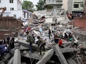Lý giải nguyên nhân động đất hay xảy ra ở Nepal