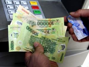 Ngày lễ, không lo cây ATM 'cạn tiền'