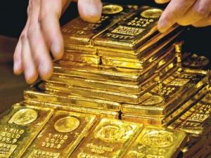 Giá vàng hôm nay 7/5 đảo chiều, đồng đô la Mỹ suy yếu