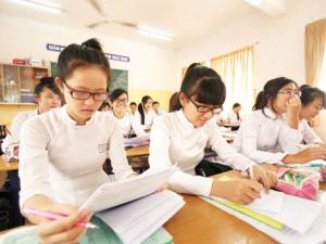 Kỳ thi THPT Quốc gia 2015: 'Bật mí' về đề thi chính thức