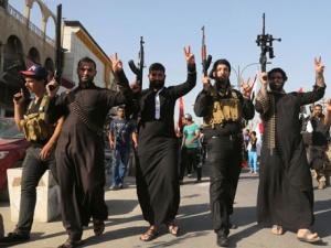 Khủng bố IS công bố thước phim ớn lạnh vụ ám sát các thẩm phán Ai Cập