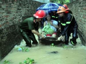 Bí thư Tỉnh ủy Quảng Ninh: 'Quyết không để người dân bị đói'