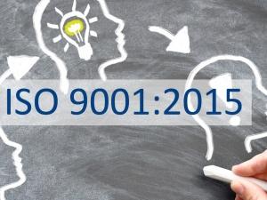 Các nước thành viên bắt đầu bỏ phiếu ISO/FDIS 9001:2015