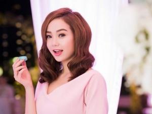 Đẹp rạng ngời với 3 kiểu tóc xoăn đang được mỹ nhân Việt ưa chuộng