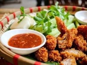 sáu món ăn vặt hấp dẫn độ vào thu đất Hà thành