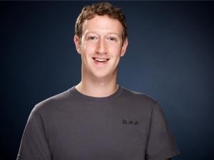Hành trình tìm 'quân sư' của Mark Zuckerberg