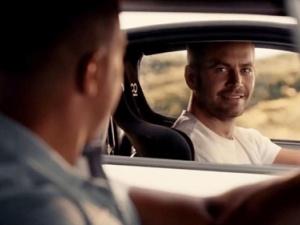 Ca khúc đầy nước mắt trong 'Fast and Furious 7' lập kỷ lục tỷ lượt xem