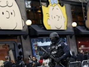 Mỹ cảnh báo công dân hạn chế đi lại tránh khủng bố