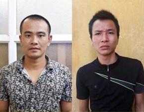 Hà Nội: Bắt khẩn cấp nhóm côn đồ cưỡng đoạt tài sản 5 công ty