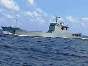 Tàu Việt Nam bị tàu TQ đe dọa sử dụng vũ lực, Việt Nam đã có động thái gì?