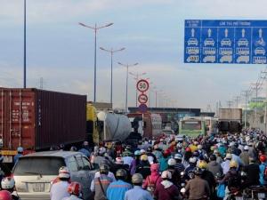 Bản tin tai nạn giao thông mới nhất 24h qua ngày 28/11