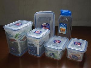Tác hại khôn lường 'ẩn nấp' trong các sản phẩm bằng nhựa