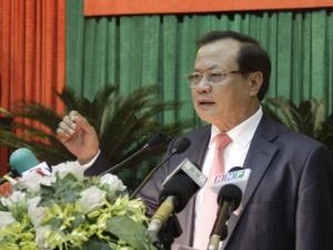 Nguyên Bí thư Hà Nội: 'Công việc của Thủ đô nhiều như nước sông Hồng'