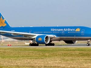 Vietnam Airlines tung giá rẻ trong 10 ngày 'vàng'