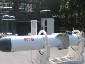 Uy lực của tên lửa chống hạm KCT-15 mà Nga có thể chuyển công nghệ cho VN