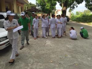 Hà Nội: Giám đốc doanh nghiệp kêu 'lãnh đạo hãy cứu chúng tôi với'