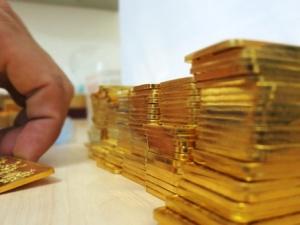 Giá vàng hôm nay 28/7/2016 tăng vọt sau cuộc họp Fed
