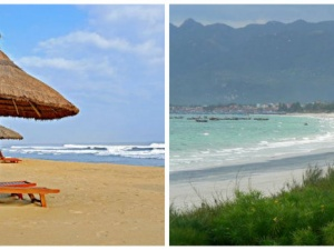 Tạm biệt mùa hè, nghỉ lễ 2/9 với những bãi biển đẹp nhất Việt Nam