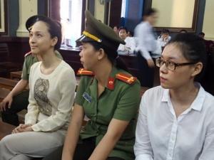 Trương Hồ Phương Nga sẽ trắng án nếu 'hợp đồng tình ái' có thật?