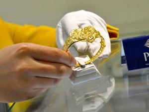 Giá vàng cuối ngày 6/12: Vàng tăng mạnh, nhà đầu tư kỳ vọng vào diễn biến lạc quan