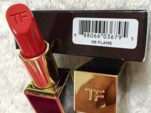 Son Tom Ford giá rẻ: Chỉ có thể là hàng nhái?