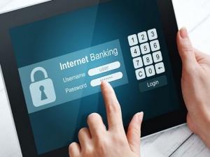 Internet Banking bị khóa khi nhập sai mã liên tiếp 5 lần từ 7/2017