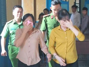 'Sếp' chi hội phụ nữ vào tù vì lừa đảo chiếm đoạt tiền tỷ