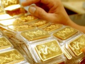Nhiều người lỗ nặng khi mua vàng cầu may ngày Thần Tài