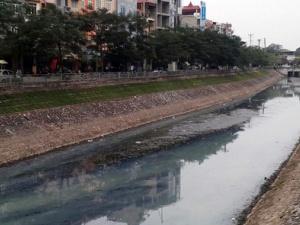 Hà Nội muốn làm 'sống lại' sông Tô Lịch