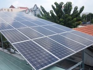 Đà Nẵng có dự án Phát triển năng lượng mặt trời gần 10 tỷ đồng