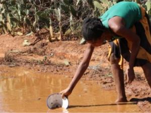 Hoa Kỳ hỗ trợ 2,7 tỉ USD cứu trợ khẩn cấp cho Madagascar