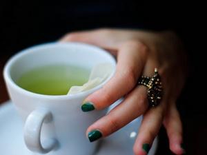 Uống trà xanh và những điều tuyệt đối cấm kỵ