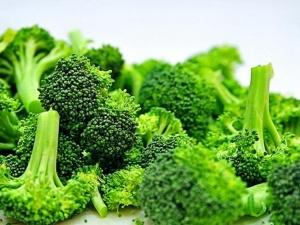 Bông cải xanh có thành phần ngăn ngừa ung thư?