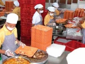 Điều kiện đảm bảo an toàn thực phẩm trong kinh doanh dịch vụ ăn uống