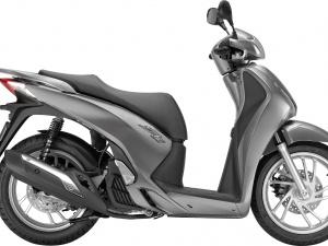 Honda SH đang tụt giá mạnh, người tiêu dùng có nên mua?