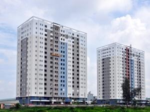 Những lưu ý quan trọng về việc mua căn hộ chung cư
