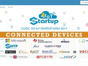 Sắp diễn ra cuộc thi cho các startup công nghệ
