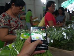 'Tranh tối tranh sáng' chất lượng thực phẩm hữu cơ