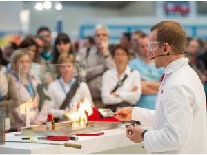Analytica 2017: Cơ hội tiếp cận công nghệ phân tích, thử nghiệm và sinh học