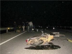 Tai nạn giao thông: Hai xe máy đối đầu, 2 người tử vong tại chỗ