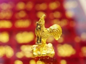 Giá vàng trong nước ngày 30/3 tiếp tục 'bốc hơi' phiên thứ tư liên tiếp