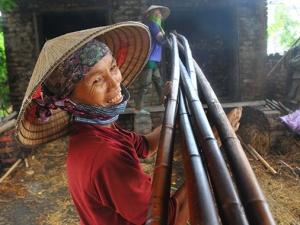 Xây dựng thương hiệu 'Tre trúc Xuân Lai': Giải pháp nâng cao giá trị sản phẩm truyền thống