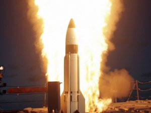 Hệ thống phóng tên lửa MK-41 của Mỹ khiến đối thủ 'nổi da gà'